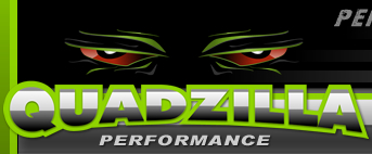 Performance Products Quadzilla Performance Products
